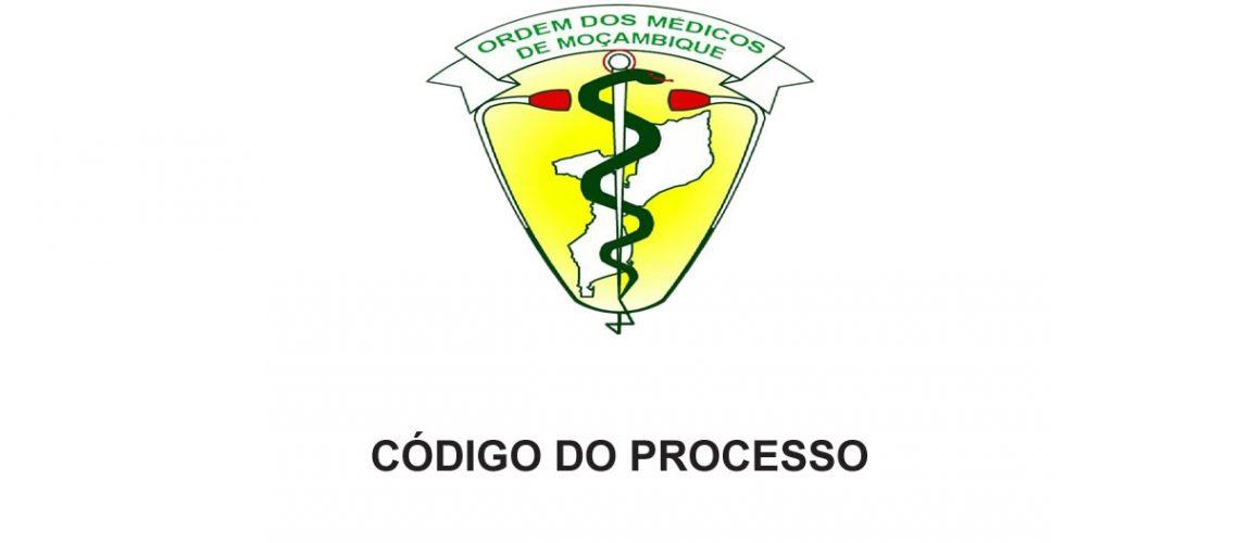 Código do Processo