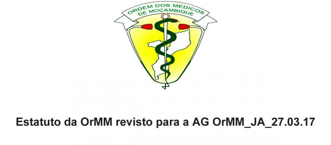Estatuto da OrMM revisto para a AGOrMM_JA_27.03.17